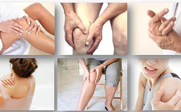 Bệnh rối loạn cơ xương khớp-1
