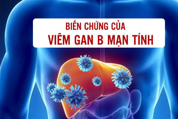 Những điều cần biết về viêm gan B mạn tính-2