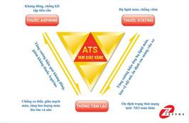 Tam giác vàng trong điều trị Tai biến mạch máu não và Tim