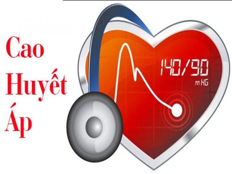 Cao huyết áp ảnh hưởng đến sức khỏe và đời sống như thế nào?