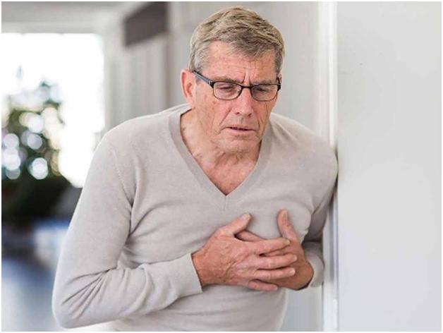 LƯU Ý trong điều trị bệnh mạch vành ở người cao tuổi