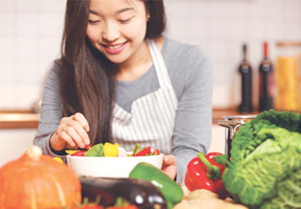 Chế độ ăn trong điều trị tăng cholesterol máu