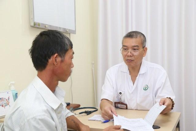 Bác sĩ cảnh báo cơn đau thắt ngực có thể lấy đi tính mạng người dân