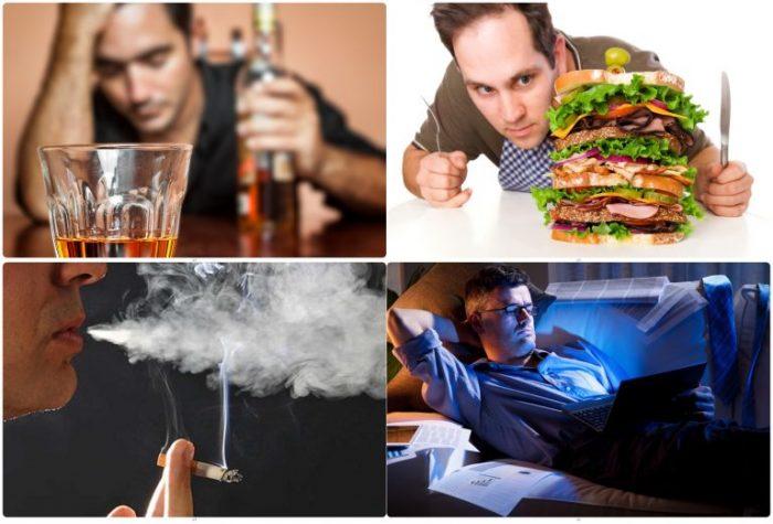Tìm hiểu 5 thói quen xấu gây hại cho gan
