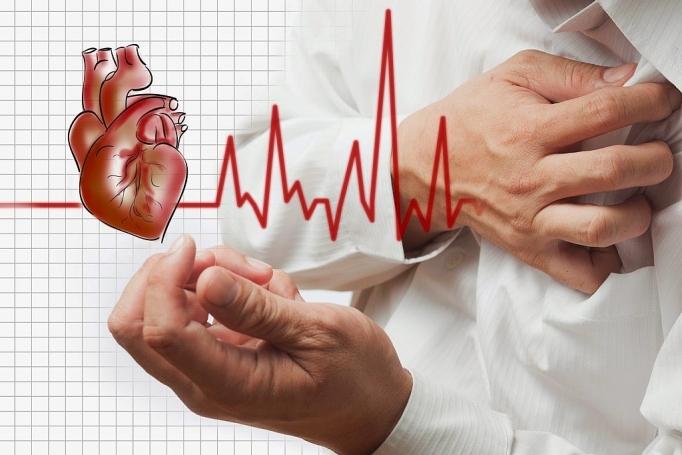 Tìm hiểu về đau tim, đau thắt ngực
