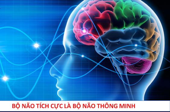 Tuyệt chiêu cải thiện chức năng não bộ