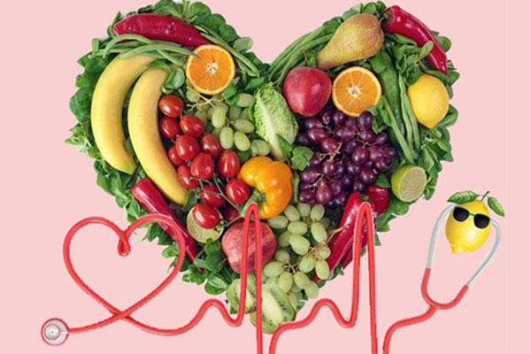 TOP thực phẩm vàng cho người cao huyết áp